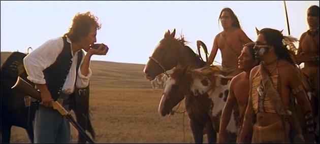 Danbur je serce bizona
